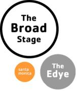 Broad Stage Logo